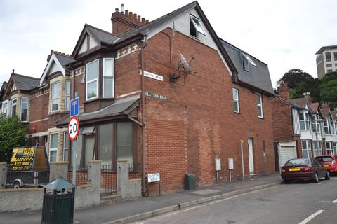 5 Bedroom End Of Terrace House For Sale Bonhay Road Exeter Ex4 4bh