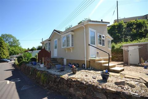 2 bedroom park home for sale - Swallow Drive, Exonia Park, Exeter, EX2 9PP