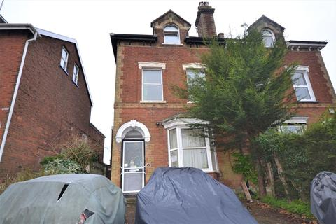 1 bedroom flat for sale - St. James Road, Exeter. EX4 6PU