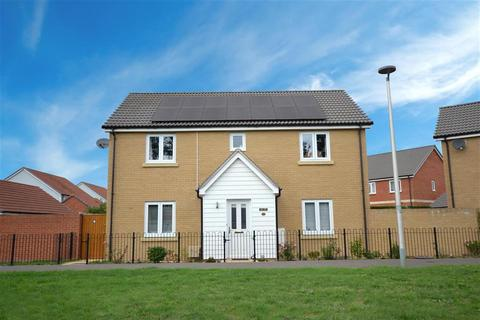 4 bedroom detached house for sale - Trafalgar Road, Exeter. EX2 7GF