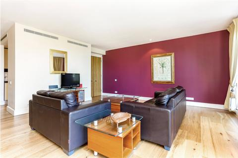 2 bedroom apartment for sale - Berkeley Tower, Canary Riverside, Canary Wharf, London, E14