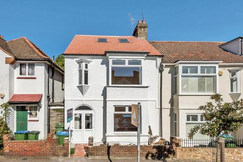 4 bedroom house to rent - Bramshot Avenue London SE7