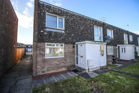 2 bedroom flat to rent - Alexandra Way, Hall Close Chase, Cramlington