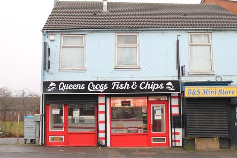 Property to rent - Queens Cross, Dudley, DY1 1QU