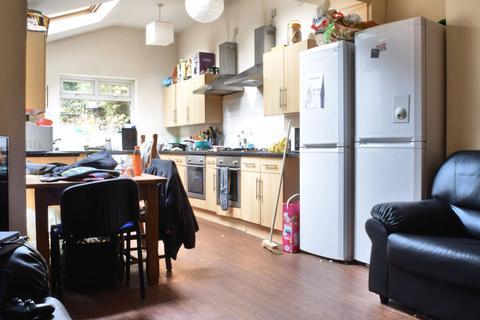 7 bedroom terraced house to rent - Moorgate Avenue, Crookesmoor, Sheffield S10