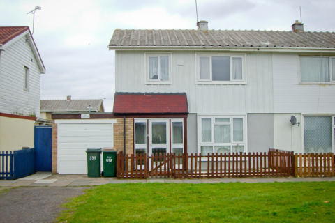 4 bedroom semi-detached house to rent -  Charter Ave 4 Bedroom House
