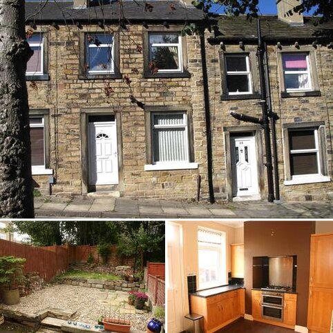 2 bedroom terraced house to rent - Watercroft, Almondbury, Huddersfield, West Yorkshire, HD5