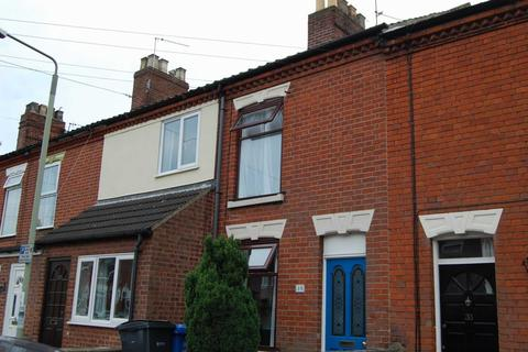 2 bedroom terraced house for sale - St Olaves Road, North City