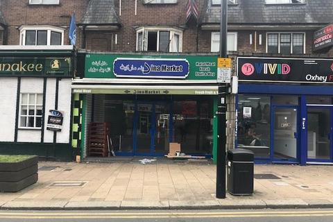 Shop to rent - High Street, Wealdstone HA3