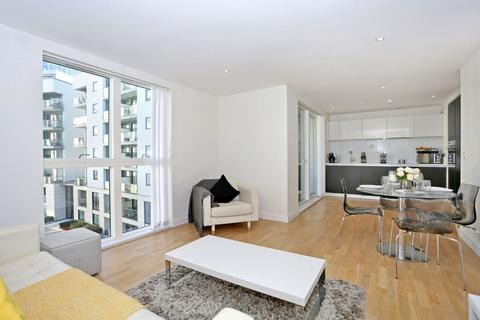 2 bedroom apartment for sale - Masson House, Pump House Crescent, Brentford, TW8