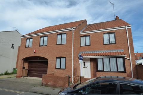 5 bedroom detached house to rent - Wood Lane, Beverley, Hull, HU17 8BS