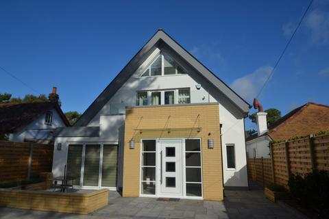 4 bedroom detached house for sale - Poole BH13