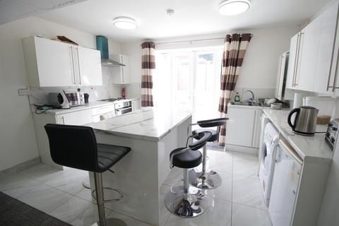 5 bedroom semi-detached house to rent - Sidney Place, Liverpool, L7 3QR