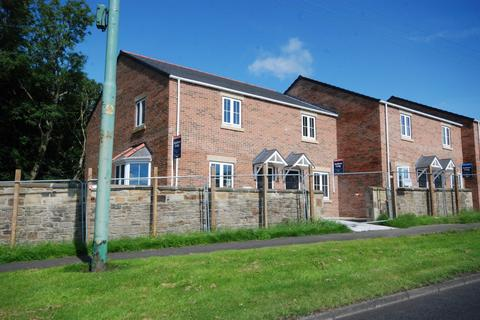 3 bedroom terraced house for sale - Pickering Lodge Court, Hobson