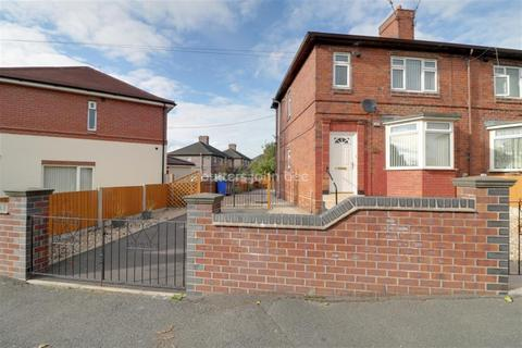 2 bedroom semi-detached house to rent - Newstead Road, Abbey Hulton