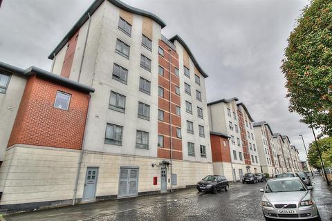 2 bedroom apartment to rent - Ouseburn Wharf, Newcastle, NE6 5AY