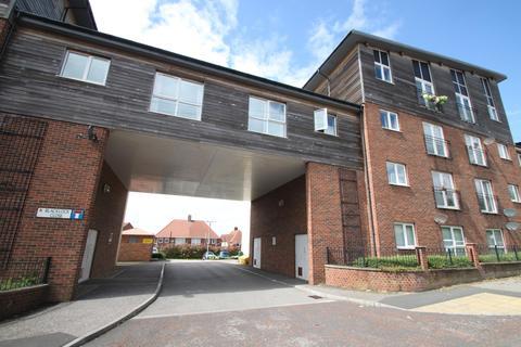 2 bedroom apartment to rent - Blacklock Close, Gateshead, NE9 6AS
