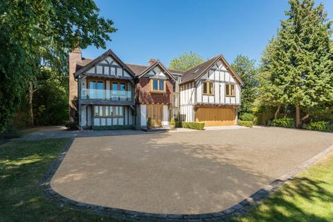5 bedroom detached house for sale - Mereside Road, Mere,