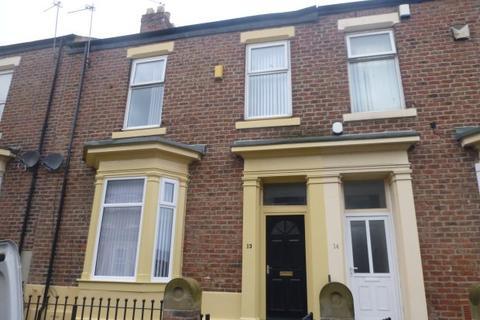 3 bedroom terraced house for sale - ATHOL ROAD, HENDON, SUNDERLAND SOUTH