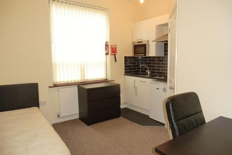 Studio to rent - Studios available for 2018/19 academic year - Queens Rd CV1 - all bills inc