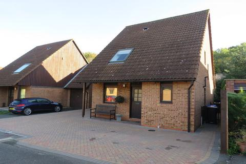 3 bedroom detached house for sale - Dalestones, West Hunsbury, Northampton, NN4
