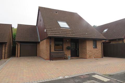 3 bedroom detached house for sale - Dalestones, West Hunsbury, Northampton, NN4