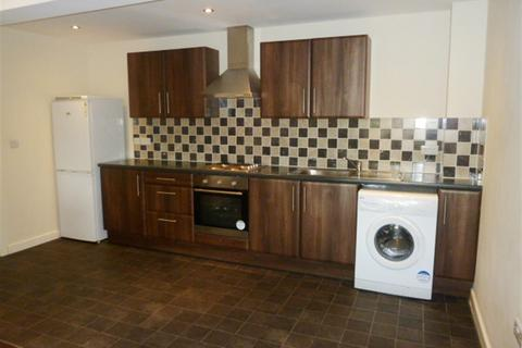 2 bedroom flat to rent - Middlewood Road, Sheffield, , S6 1TE