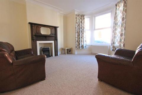 4 bedroom end of terrace house to rent - Guest Road, Sheffield, S11 8UJ