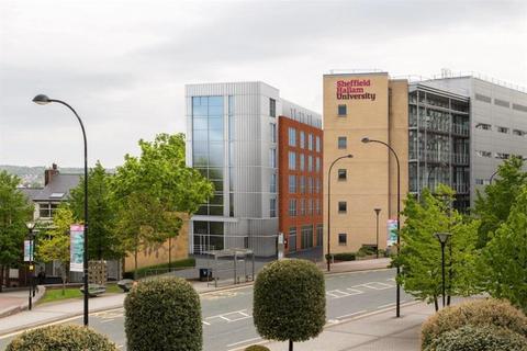1 bedroom flat to rent - Pearl Works, Howard Lane, Sheffield, S1 2NP