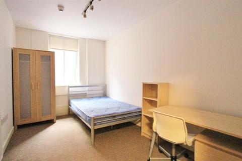 7 bedroom flat share to rent - Princess House, Queen Street, Sheffield, S1 2DW
