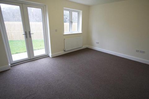 3 bedroom detached house to rent - Osmaston Road, Sheffield, S8 0GT