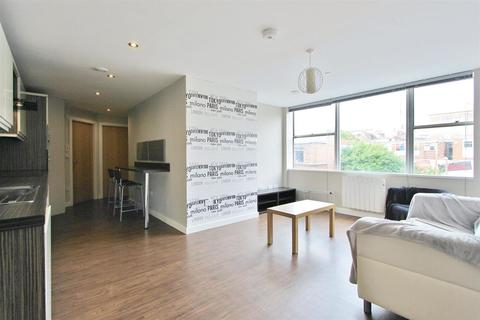 2 bedroom flat to rent - Wellington House, Wellington Street, Sheffield, S1 4HF