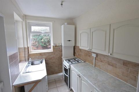 3 bedroom terraced house to rent - Hickmott Road, Sheffield, S11 8QF