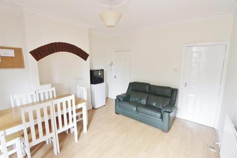 5 bedroom terraced house to rent - Newington Road, Sheffield, S11 8RZ