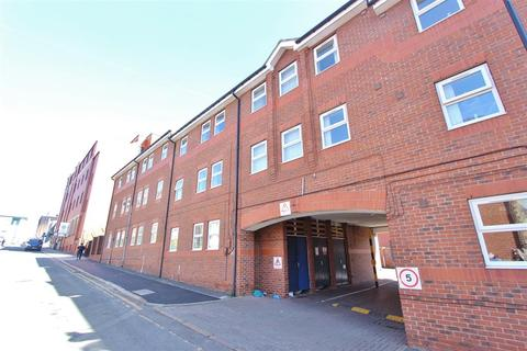 2 bedroom flat to rent - Gell Street, Sheffield, S3 7QT