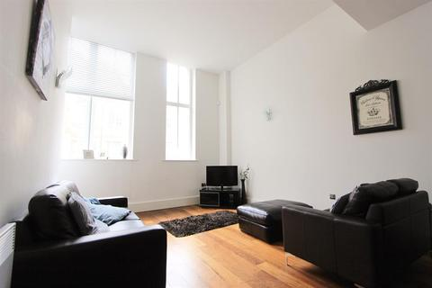 1 bedroom flat to rent - Bow House, Holly Street, Sheffield, S1 2GT