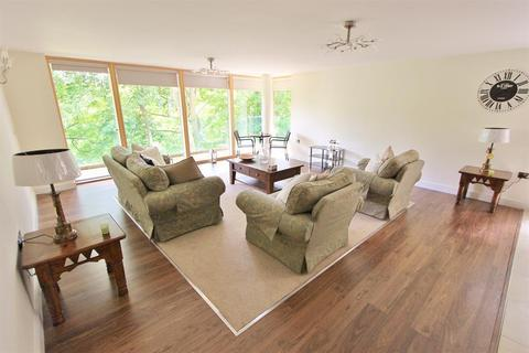 3 bedroom flat to rent - Riverdale Road, Sheffield, S10 3FZ