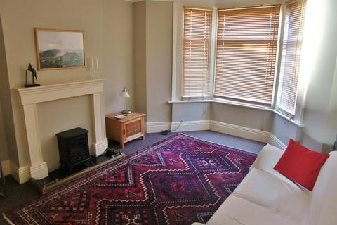4 bedroom terraced house to rent - Tylney Road, Sheffield, S2 2RY