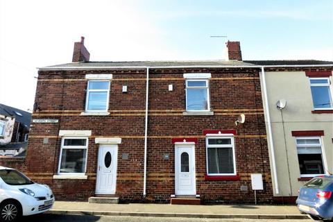 2 bedroom terraced house to rent - Seventh Street, Horden, Peterlee, SR8 4JQ