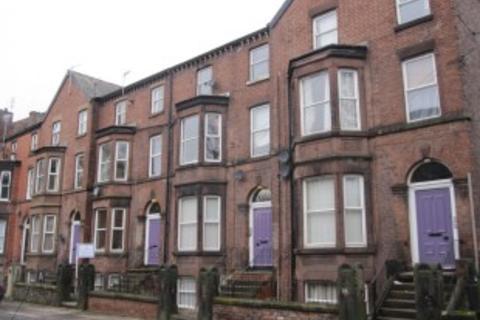 2 bedroom flat to rent - 1 livingston avenue , Aigburth, Liverpool L17