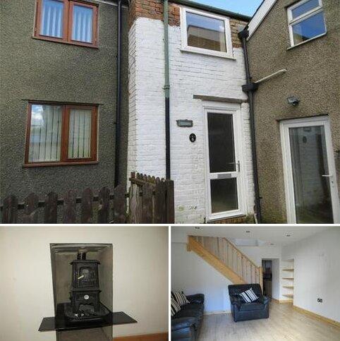 1 bedroom terraced house to rent - Arenig Street, Bala, Gwynedd
