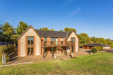 6 bedroom equestrian facility for sale - Beacon Hill, Hilmarton, Calne, Wiltshire, SN11