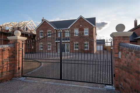 5 bedroom detached house for sale - Wheatfield Crescent, Wildshed Lane, Burgh le Marsh, Skegness, Lincolnshire