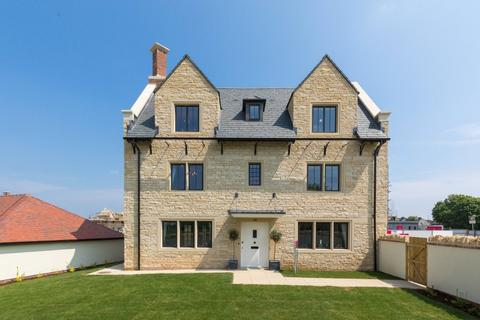 4 bedroom end of terrace house for sale - Home 1, Duchy Field, Station Road, Bletchingdon, Oxfordshire, OX5