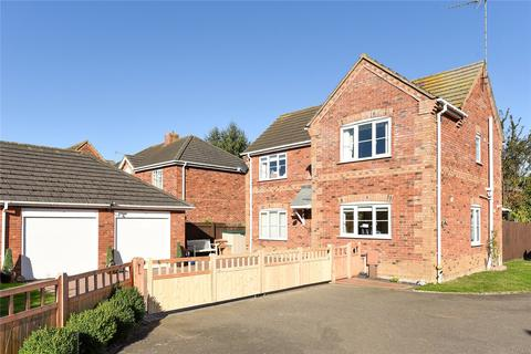 3 bedroom detached house for sale - Tulip Fields, Whaplode, PE12