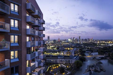 3 bedroom apartment for sale - Three Waters, London, E3