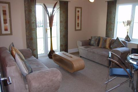 3 bedroom flat to rent - Green Tree Court, Benwell Village, Newcastle upon Tyne, Tyne and Wear