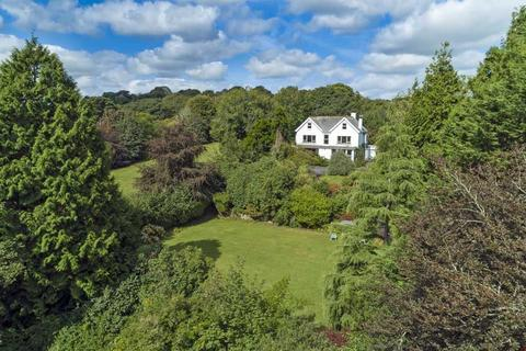 3 bedroom detached house for sale - Perranwell Station, Nr. Truro, South Cornwall