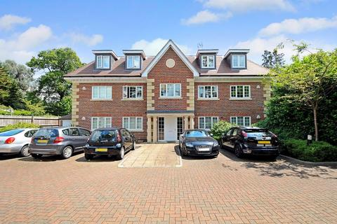2 bedroom apartment to rent - Blue Springs, Sandy Lodge Way, Northwood