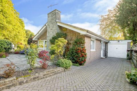 2 bedroom detached bungalow for sale - Woodlands, 2 Abbey Croft, Millhouses, S7 2AW